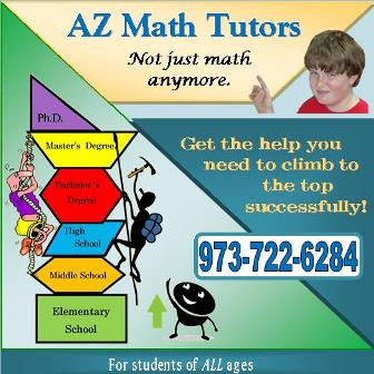 discrete math tutor Discrete math is one of the most important parts of mathematics the subject deals with a finite set of objects which are discrete, disconnected from one another, and each of which is complete in itself.